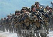 """Quân đội Mỹ cần """"tiếp máu"""" khẩn cấp"""