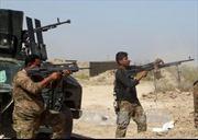 Iraq giành lại trụ sở chính quyền Fallujah từ tay IS
