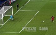 Ronaldo lại gây thất vọng, Bồ Đào Nha gặp khó