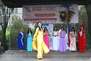 Hình ảnh Việt Nam nổi bật tại Liên hoan Văn hóa châu Á ở Séc