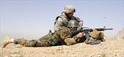 Mỹ lãng phí hàng tỉ USD huấn luyện lực lượng Afghanistan