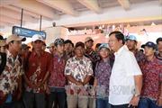 Indonesia trao trả 28 ngư dân Việt Nam