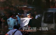 Lãnh đạo Chính phủ, Quân đội thăm hỏi gia đình phi công Trần Quang Khải