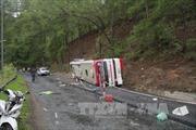 Tiềm ẩn nguy cơ tai nạn trên đèo Prenn, Đà Lạt