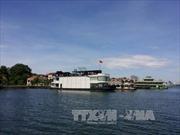 Di dời nhà nổi, du thuyền trả lại phong quang cho Hồ Tây