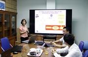 Phát triển hệ thống cảnh báo ô nhiễm bụi từ ảnh vệ tinh