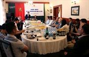 Báo chí đóng góp lớn vào Năm Văn hóa Việt Nam tại Séc