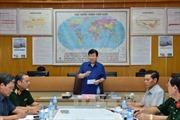Phó Thủ tướng chỉ đạo khẩn trương tìm kiếm phi hành đoàn CASA 212