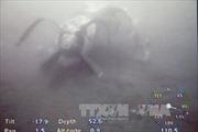 Tìm thấy động cơ và nhiều thi thể tại khu vực CASA 212 gặp nạn