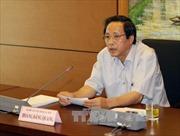 Bầu các chức danh HĐND và UBND tỉnh Quảng Bình khóa XVII