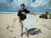 Kiểm tra mảnh vỡ máy bay nghi của MH370 ở Tanzania