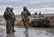 Khôi phục Donbass, Ukraine phải mất đến 15 tỷ USD