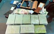 Bắt 5 kẻ mua bán ma túy ở Sơn La