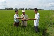 Hỗ trợ đất sản xuất cho đồng bào Khmer