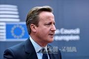Thủ tướng Cameron nêu điều kiện duy trì quan hệ Anh-EU