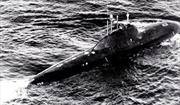 Siêu tàu ngầm Liên Xô gây kinh hoàng cho NATO