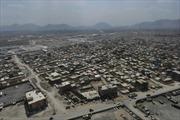 Taliban đánh bom kép tại Kabul, gần 30 cảnh sát thiệt mạng