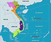 Khả năng Biển Đông đón 2 cơn bão trong tháng 7
