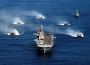Mỹ sắp đưa lực lượng tinh nhuệ nhất tới Biển Đông