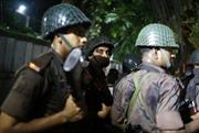 IS tấn công nhà hàng ở Bangladesh