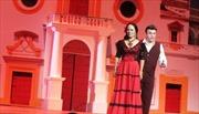 """Công diễn thành công """"Carmen"""" phiên bản gốc"""