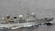 Trung Quốc định tập trận tại Biển Đông trước ngày PCA ra phán quyết