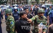 Chính phủ Anh lên án vụ tấn công ở Bangladesh