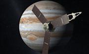 Tàu vũ trụ Juno sắp giải mã những bí ẩn của Sao Mộc