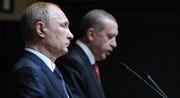 Yếu tố khí đốt trong cuộc hòa giải Thổ Nhĩ Kỳ-Nga