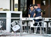 Malaysia xác nhận vụ nổ lựu đạn liên quan đến IS