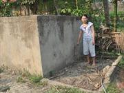 Khắc phục tình trạng thiếu nước sạch