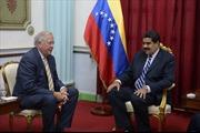 Venezuela sẵn sàng khôi phục quan hệ ngoại giao với Mỹ