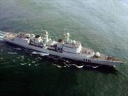 Ba hạm đội Trung Quốc kéo ra Biển Đông diễn tập