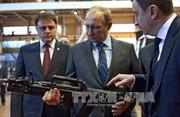 Khủng hoảng Nga-NATO và vai trò của vũ khí hạt nhân