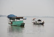 Tìm thấy thi thể nạn nhân cuối cùng vụ chìm tàu tại Thái Bình
