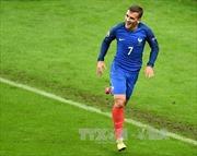 Khi Griezmann giúp nước Pháp tìm lại những niềm vui