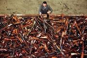 Brexit làm khó chương trình mua sắm vũ khí của Anh