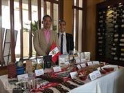 Peru-Việt Nam thúc đẩy tăng giá trị hạt cà phê