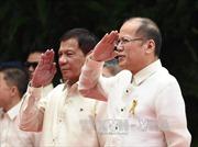 """Xu hướng ngoại giao """"mềm mỏng"""" của tân Chính phủ Philippines"""