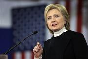 Bộ Ngoại giao Mỹ mở lại cuộc điều tra bà Hillary vụ xử lý tin mật