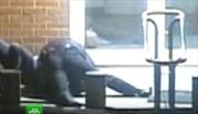 Cảnh sát Nga vật lộn với nhân viên ngoại giao Mỹ