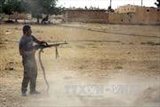 Giao tranh dữ dội tại Aleppo bất chấp lệnh ngừng bắn
