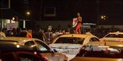 4 cảnh sát Mỹ bị bắn chết khi ngăn bạo loạn