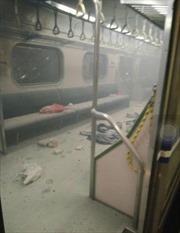Một người Việt bị thương trong vụ nổ tàu khách ở Đài Loan