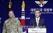 Hàn Quốc và Mỹ đạt thoả thuận về triển khai THAAD