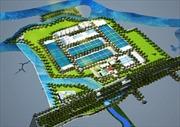 Đẩy nhanh tiến độ dự án vệ sinh môi trường giai đoạn 2
