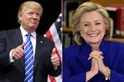 """Bà Hillary giữ bí mật """"phó tướng"""", đợi ông Trump công bố trước"""
