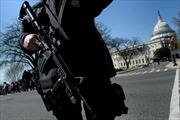 Trụ sở Quốc hội Mỹ bất ngờ bị đóng cửa