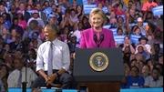 Bê bối thư điện tử có cản đường bà Clinton tới Nhà Trắng?