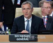 NATO nhất trí triển khai lực lượng răn đe mới ở sườn Đông